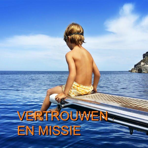 vertrouwen en missie